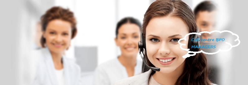 Call centre offshore en Tunisie Relance téléphonique et