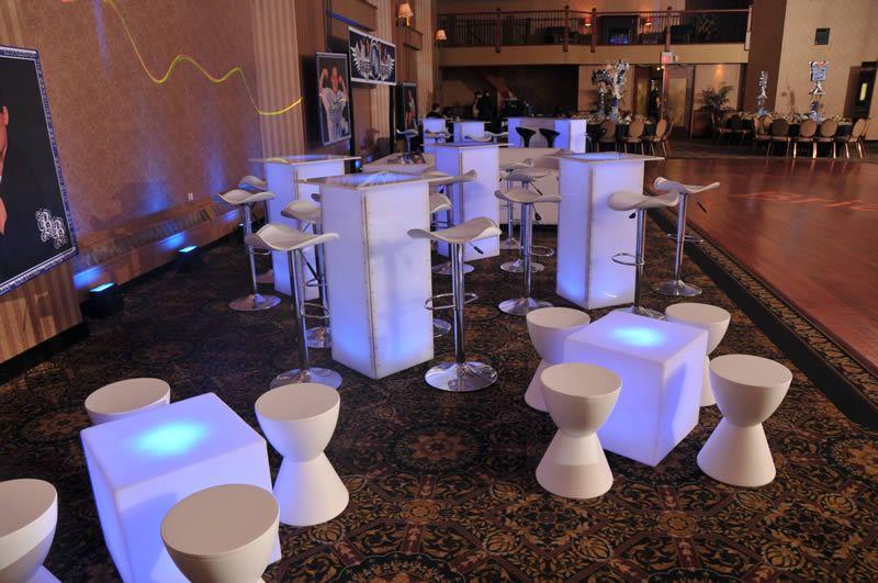 Party Lounge Decor Google Search