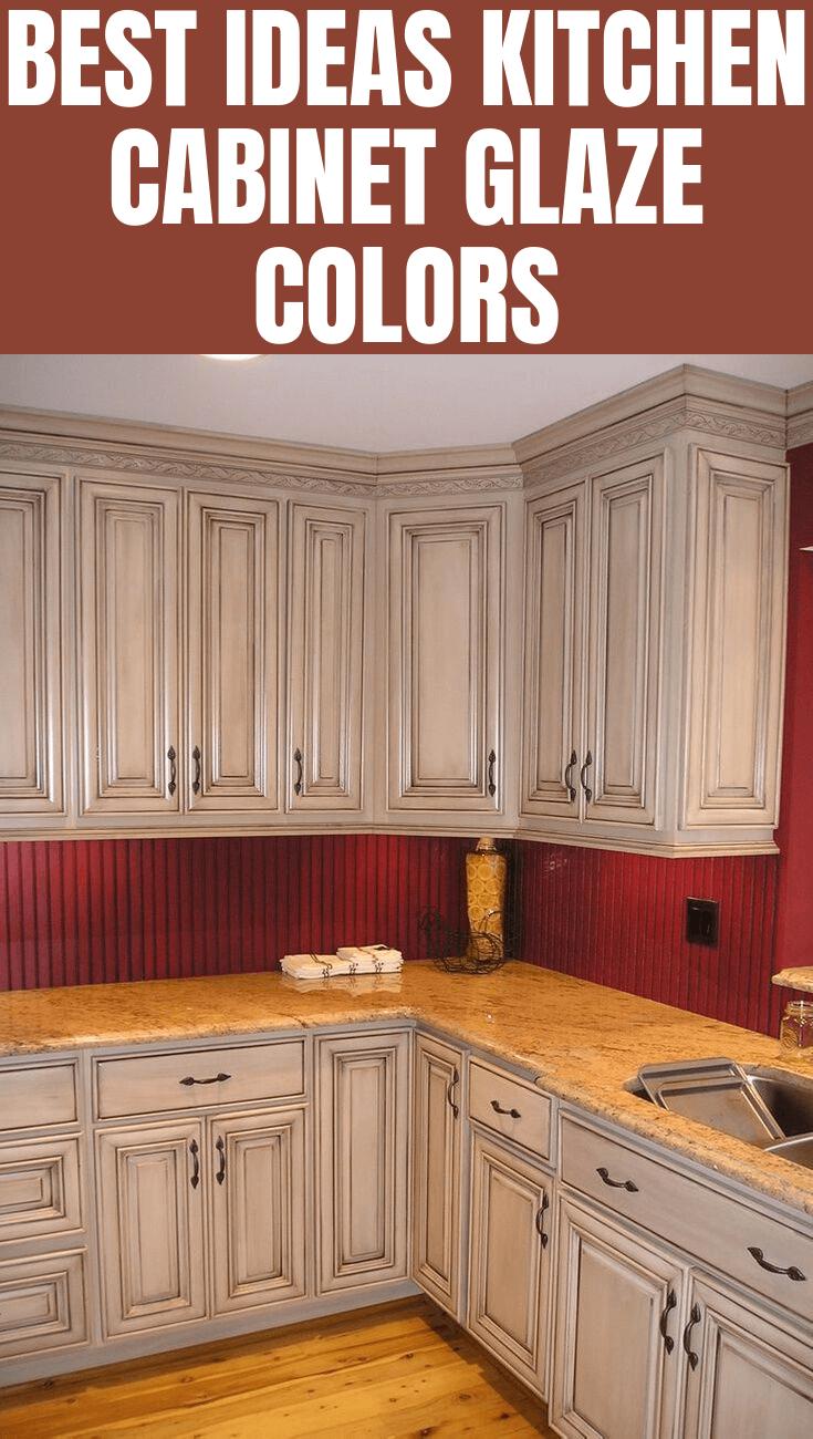 Best Ideas Kitchen Cabinet Glaze Colors Kitchen Cabinets Kitchen Types Of Kitchen Cabinets