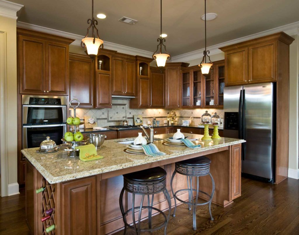 Top Kitchen Floor Plans Island Design Ideas Best For Clutter From Beauteous Kitchen Island Designs Plans Design Decoration
