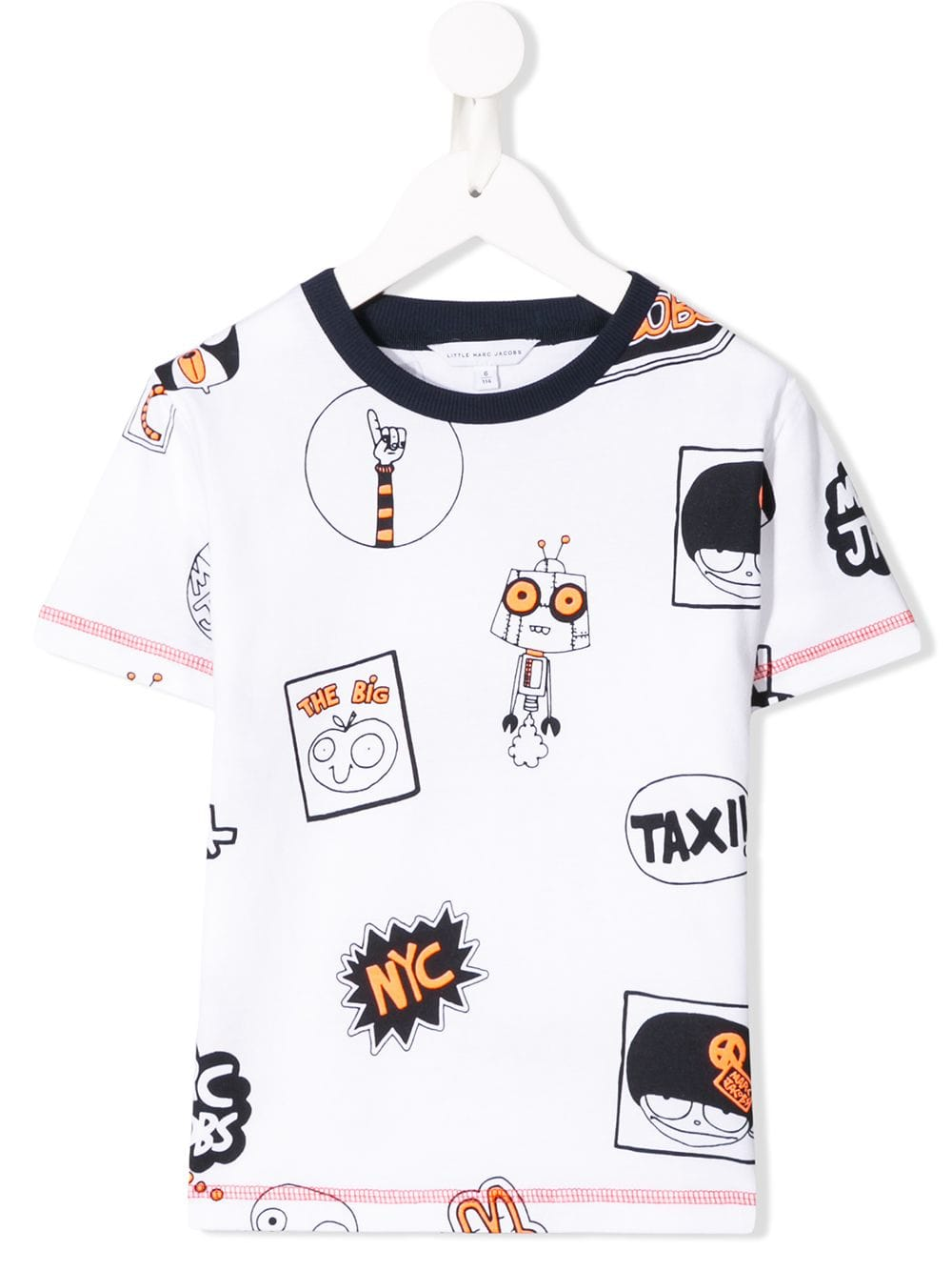 Baby T Shirts from Tommy Hilfiger Junior Farfetch