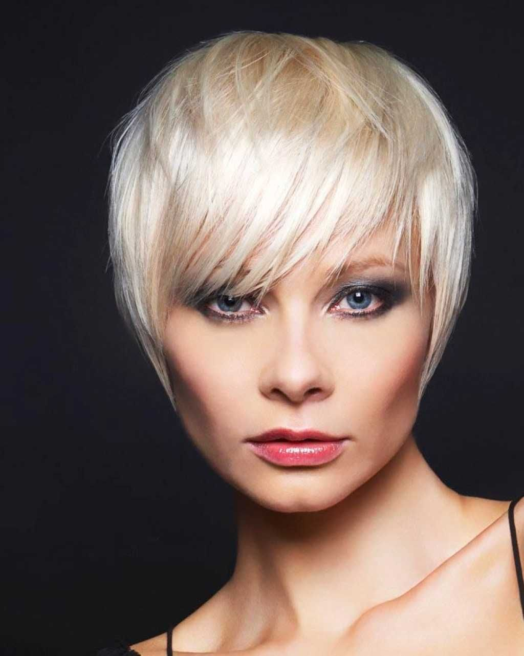 Fancy evening short hairstyle :: one1lady.com :: #hair #hairs #hairstyle…