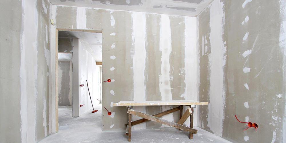 poser une porte dans une cloison en placo travaux d. Black Bedroom Furniture Sets. Home Design Ideas