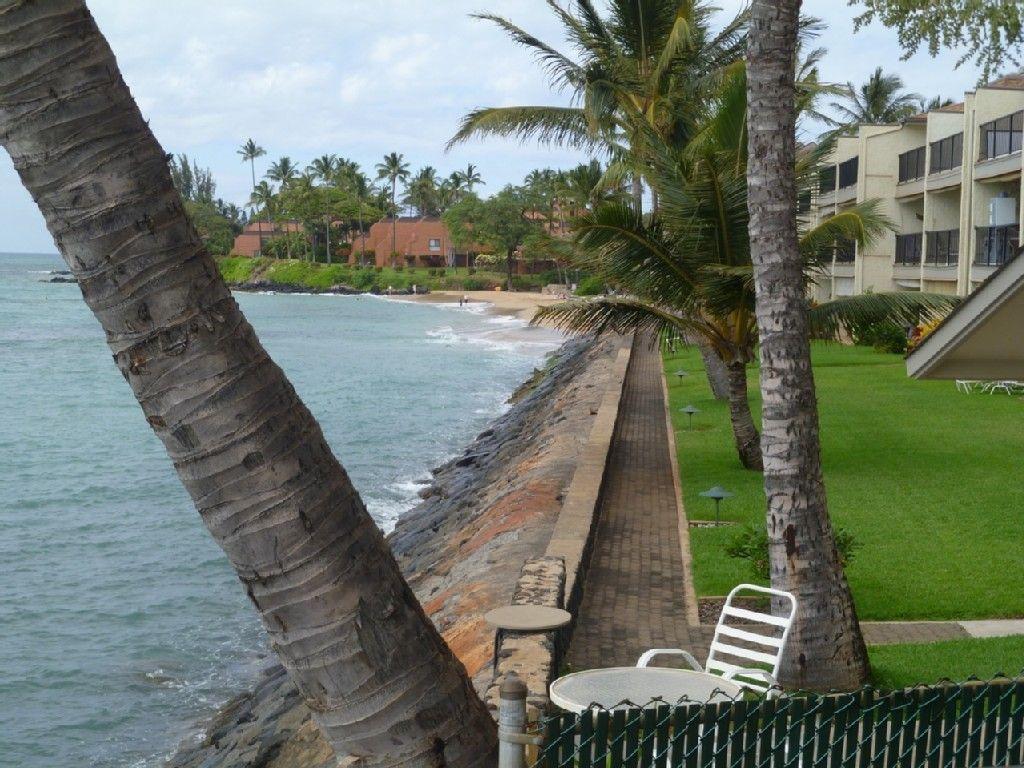 Honokowai Vacation Rental Vrbo 473984 1 Br West Maui Condo In Hi Ka Anapali Getaway Oceanfront Hale Ono Loa 107 Vacation Places Vacation Spa Vacation