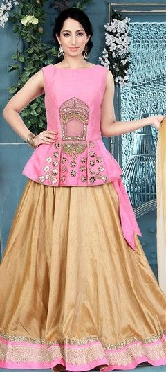 1ecaf3ef489 Long Lehenga Choli Online Shopping