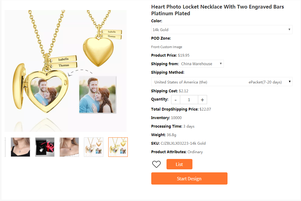 32++ Is jewelry good for dropshipping viral