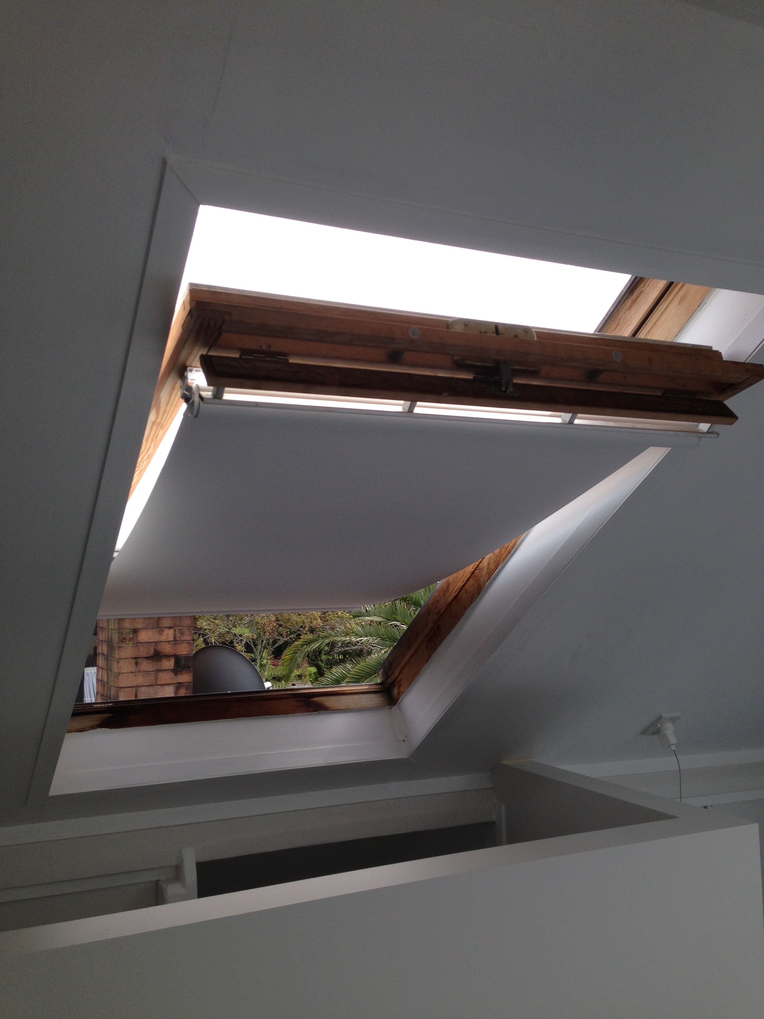 wandsworth flat blind another roof skylight shy a blinds zip to