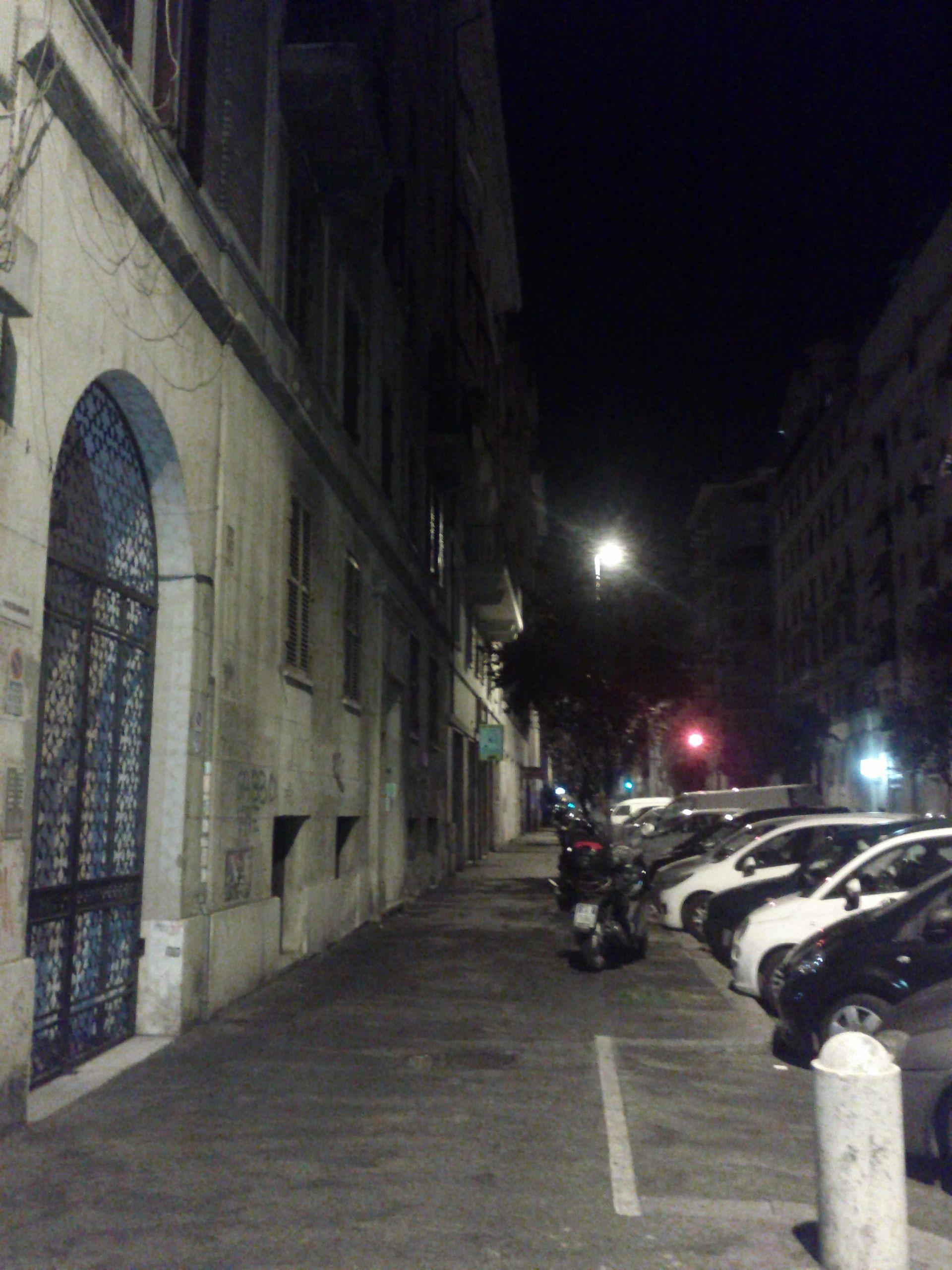 Via Costantino Morin