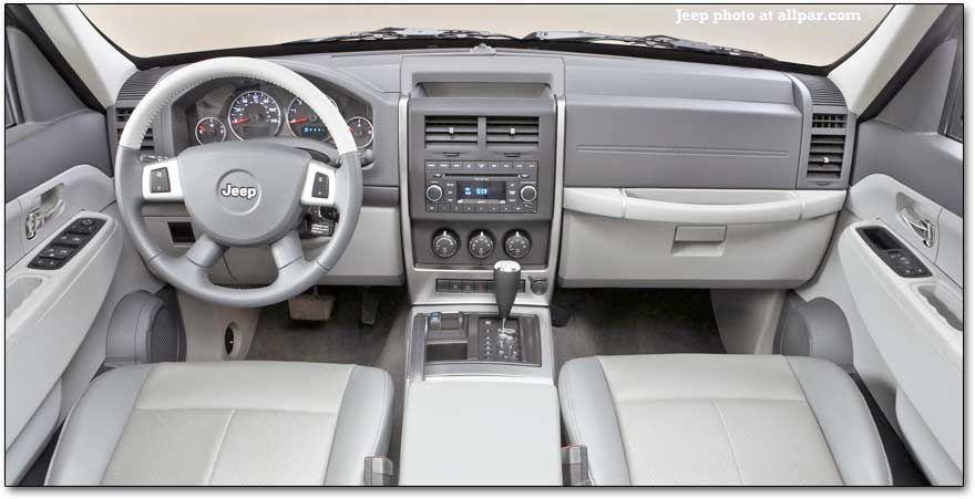Liberty interior jeep liberty kj kk pinterest jeep liberty jeep and 2012 jeep for Jeep liberty interior accessories
