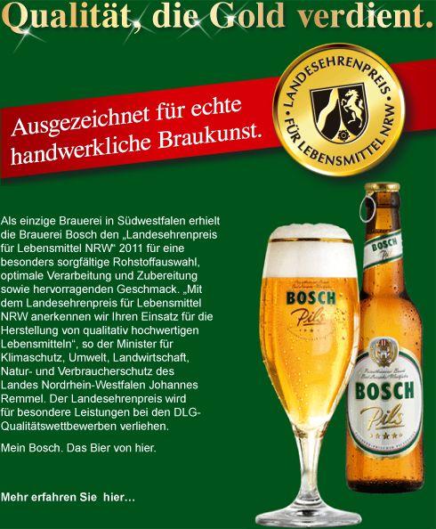 Sehr gutes Bier und wirklich mal ein etwas anderer Geschmack!