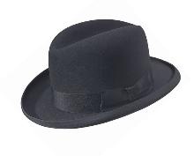 Lock Homburg Mens Hats Fashion Hats For Men Homburg