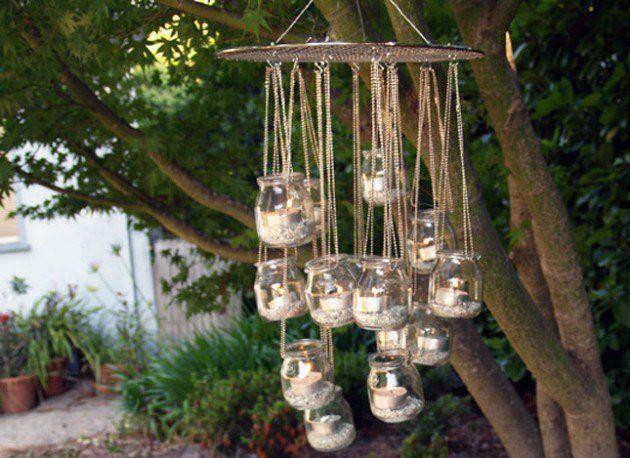 15 DIY-Deckenlampen, die für Staunen sorgen werden! - DIY ...