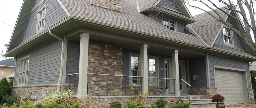 Faux Stone Panel And Natural Stone Siding For Your Home Can Be Found At  Toronto Stone Selex Stores. Lightweight Manufactured Stone And Natural Stone  Veneer ...