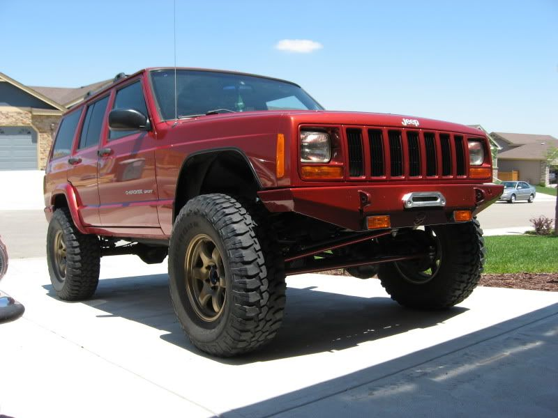 Boostwerks Build Thread V2 0 Naxja Forums North American Xj Association With Images North American Jeep