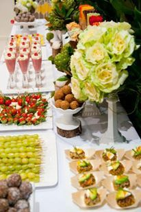 Organic Healthy Buffet Yoga Party Party Food Buffet Backyard Party Food Buffet Food