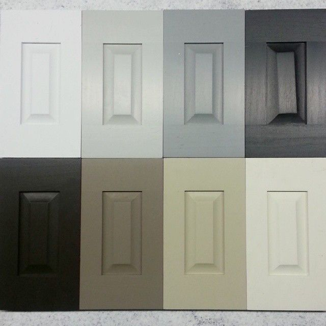 Perfect Nuvo Cabinet Paint Kit Colors. A One Day Cabinet Makeover! #paint #DIY  #home #thingsorganizedneatly