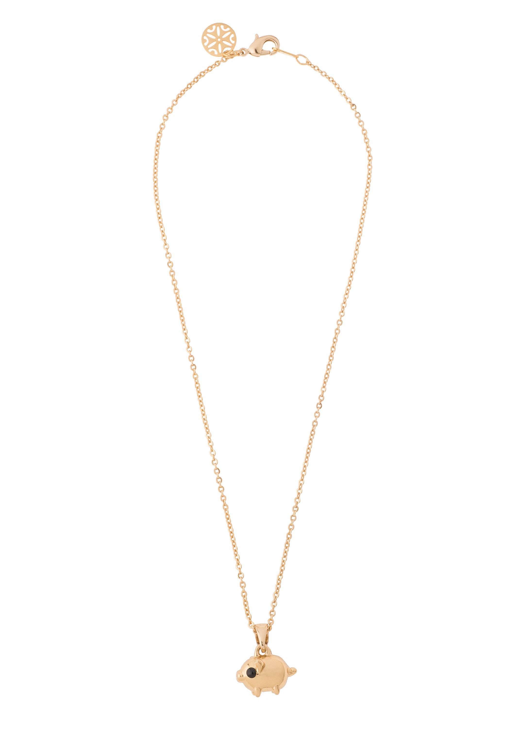 dd16fd4dca3c Collar 118944 Dije y cadena de 38cm de largo