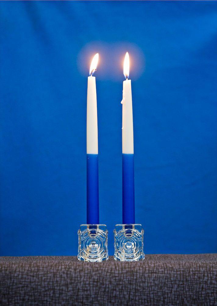 Itsenäisyyspäivä Kynttilä