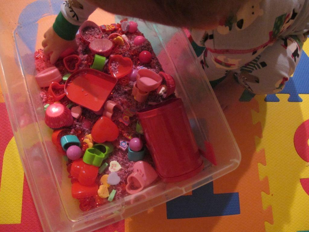 Valentine S Day Themed Activities For Preschoolers