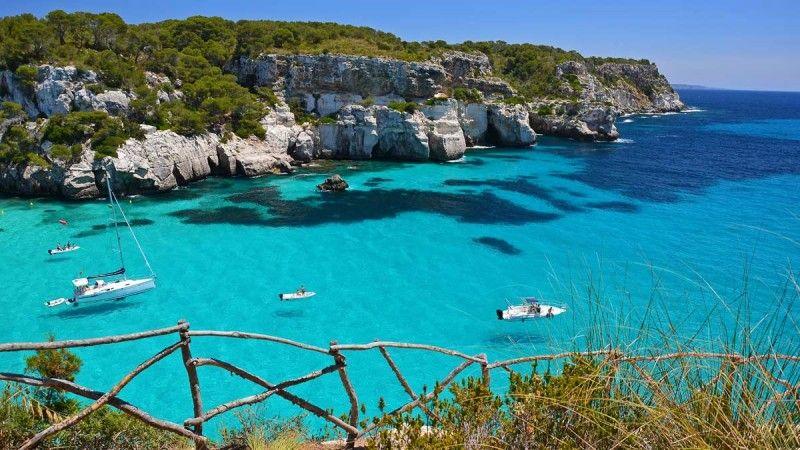 Menorca un paraíso para descansar - http://crucerospormediterraneo.net/menorca-un-paraiso-para-descansar/