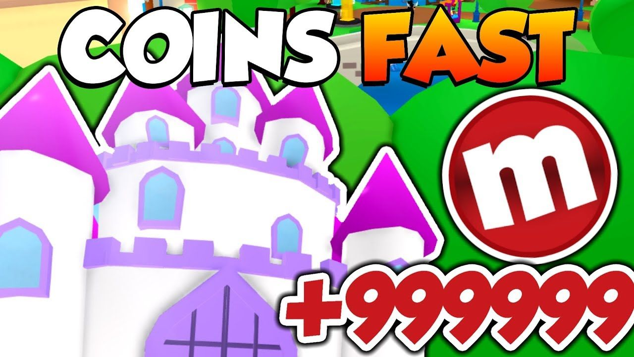 How To Get Money Coins Fast In Roblox Meepcity How To Get Money