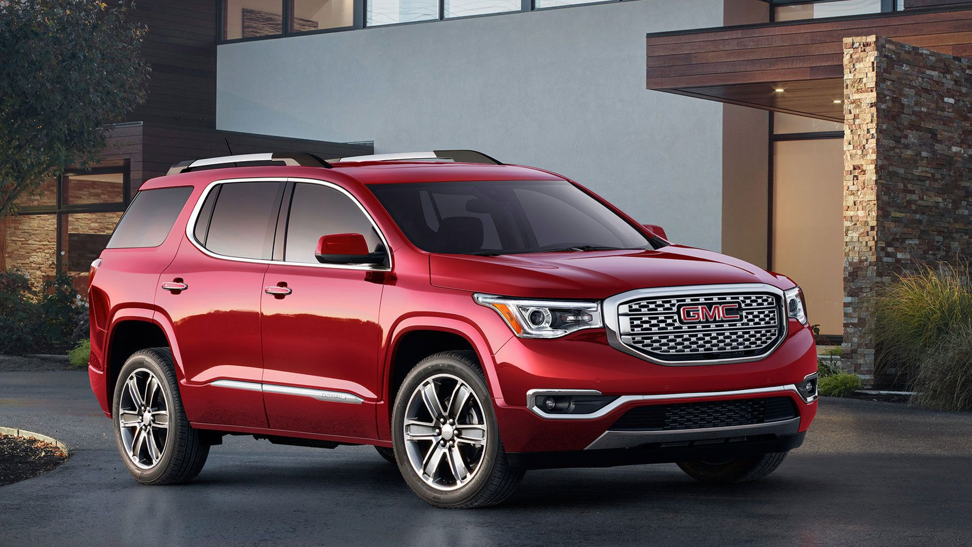 Top Beautifull Upcoming 2017 Gmc Acadia 1920 1080 Http Ift Tt