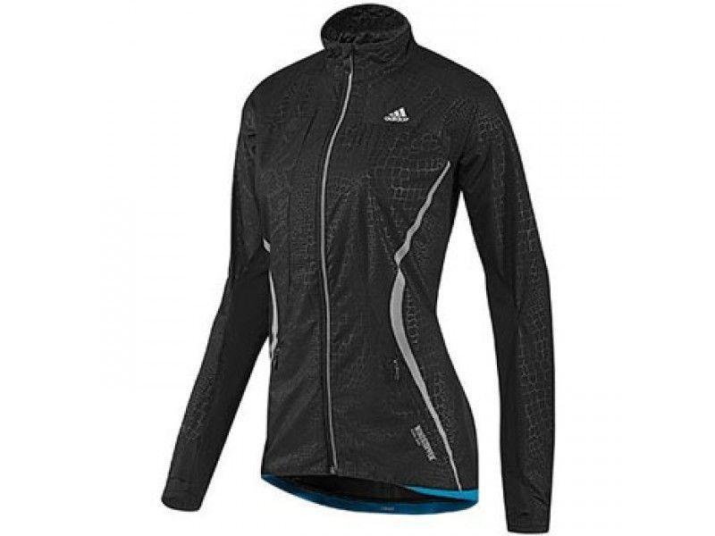 Adidas Adistar Gore Windstopper Ladies Running Jacket