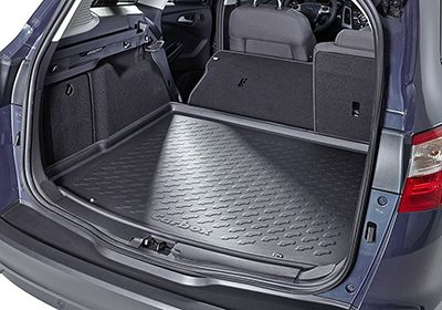 Carbox Form S Boot Liner Black For Ford Focus Estate 203115000 Ford Focus Ibiza Pedicure Chairs For Sale
