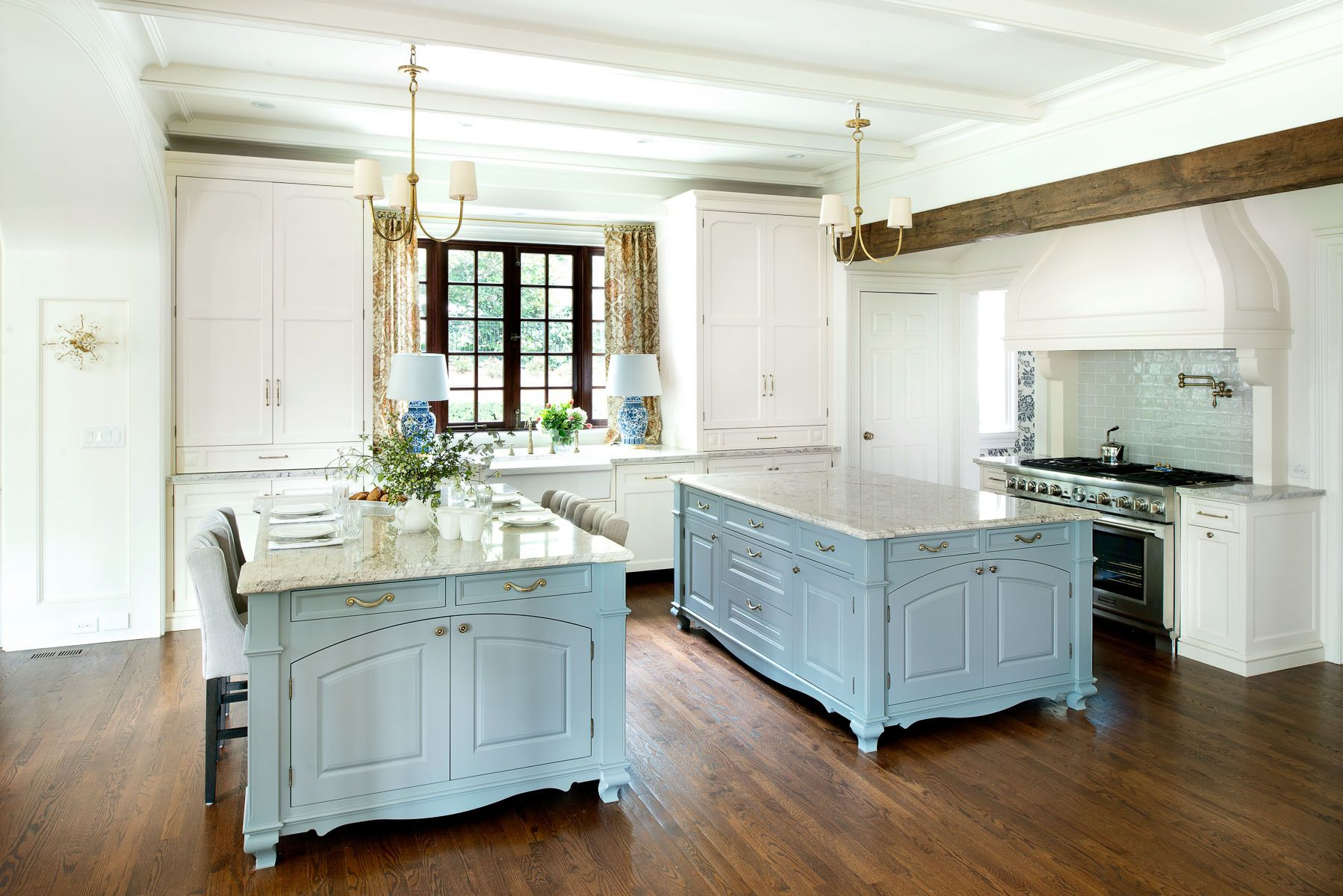 Kingdom Woodworks | Fine Tailored Custom Cabinetry - Residential ...