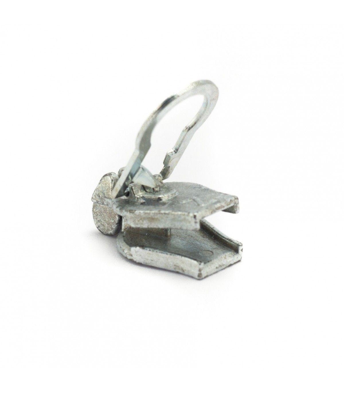 Curseur Clipsable De Remplacement Pour Fermetures Metal Clip Zip En 2020 Curseurs Metal Cote De Travail