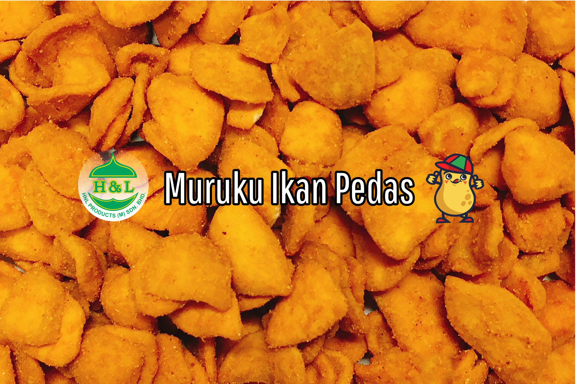 Pin Di Hnl Products Snack Foods