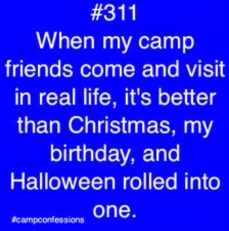 Camp friends quotes | Summer camp | Camping, Camp quotes, Camping