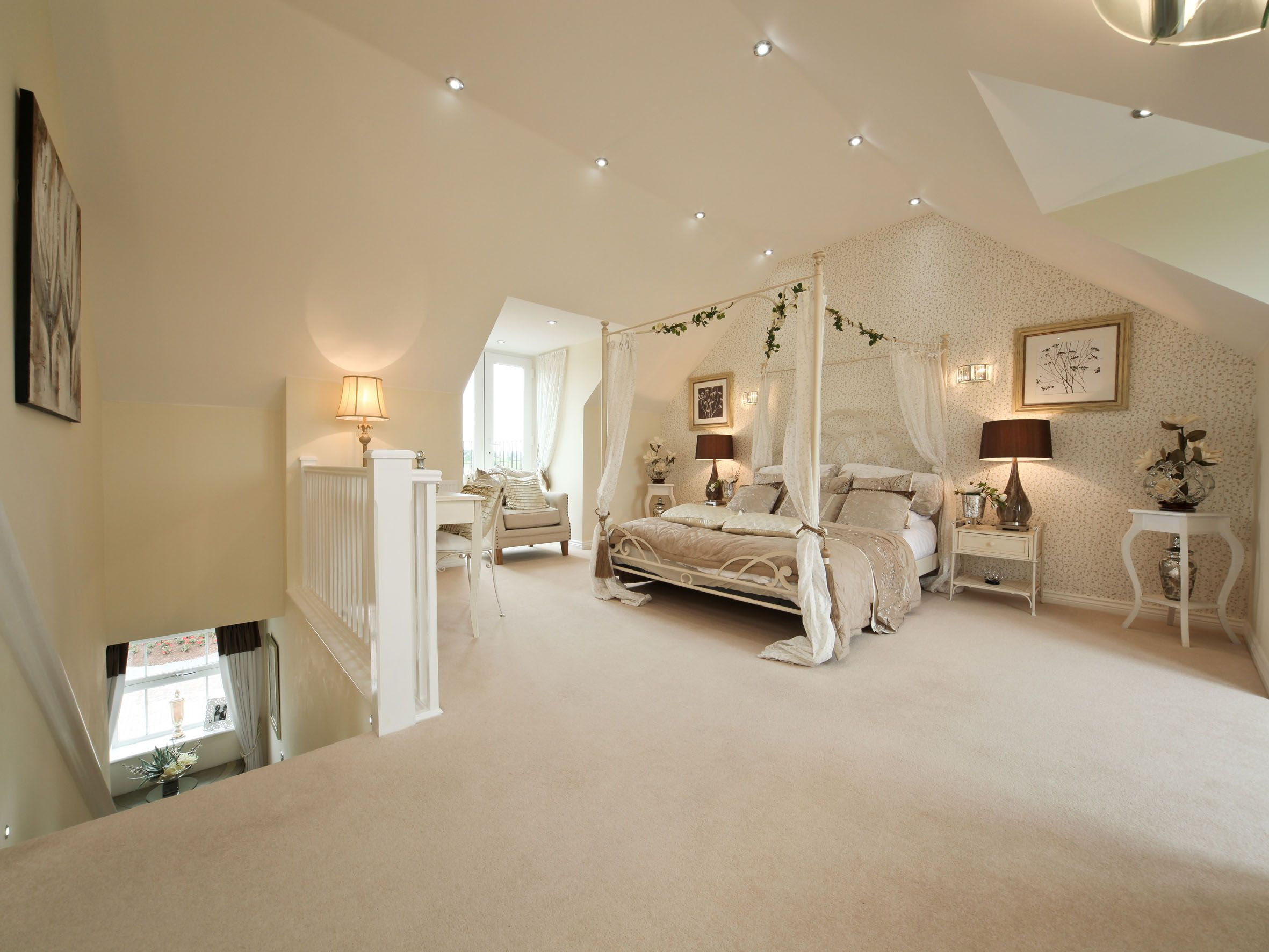 Cranbrook New Homes In Exeter Taylor Wimpey Home New Homes Beautiful Bedrooms