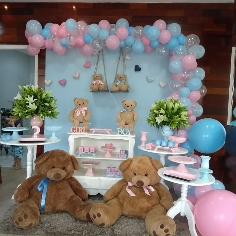 24 Insanely Cool Baby Shower Decorating Ideas Baby