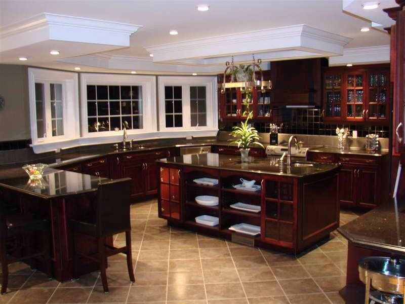 Fancy Kitchen Home Home Kitchens Home Decor