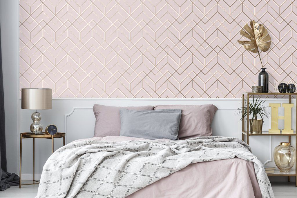 Best Losanges Filaires Blush Rose Gold In 2019 Blush Pink 640 x 480