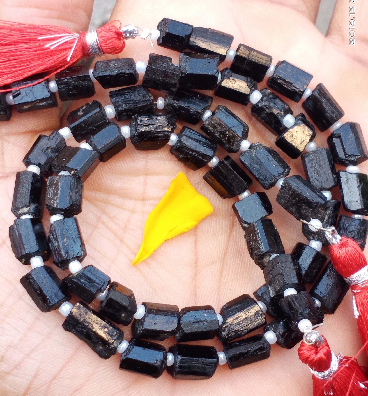 40/% SALE A++ Quality Gemstone Beads 11/'/' Inch Full Strand Rare Cherry Quartz Gemstone Rectangle Smooth Beads