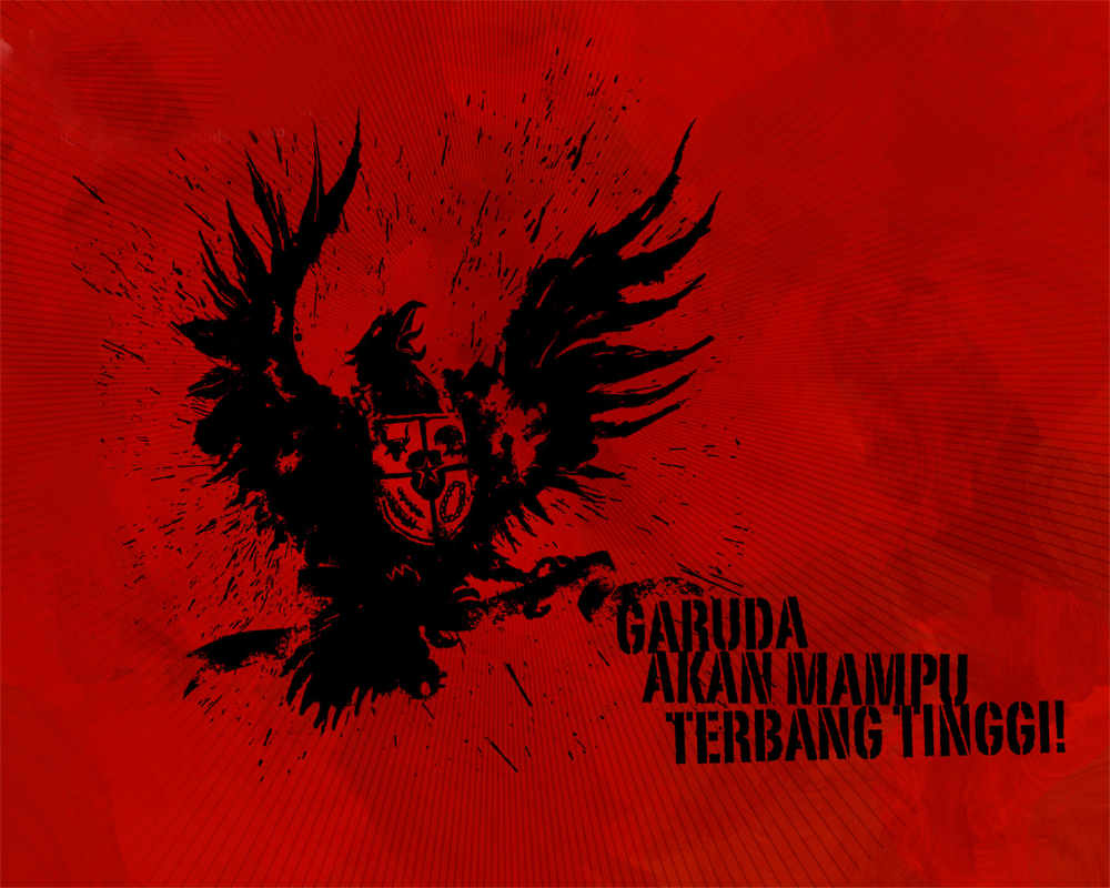 Wallpaper Lambang Burung Garuda Agoengsang di 2020 Power