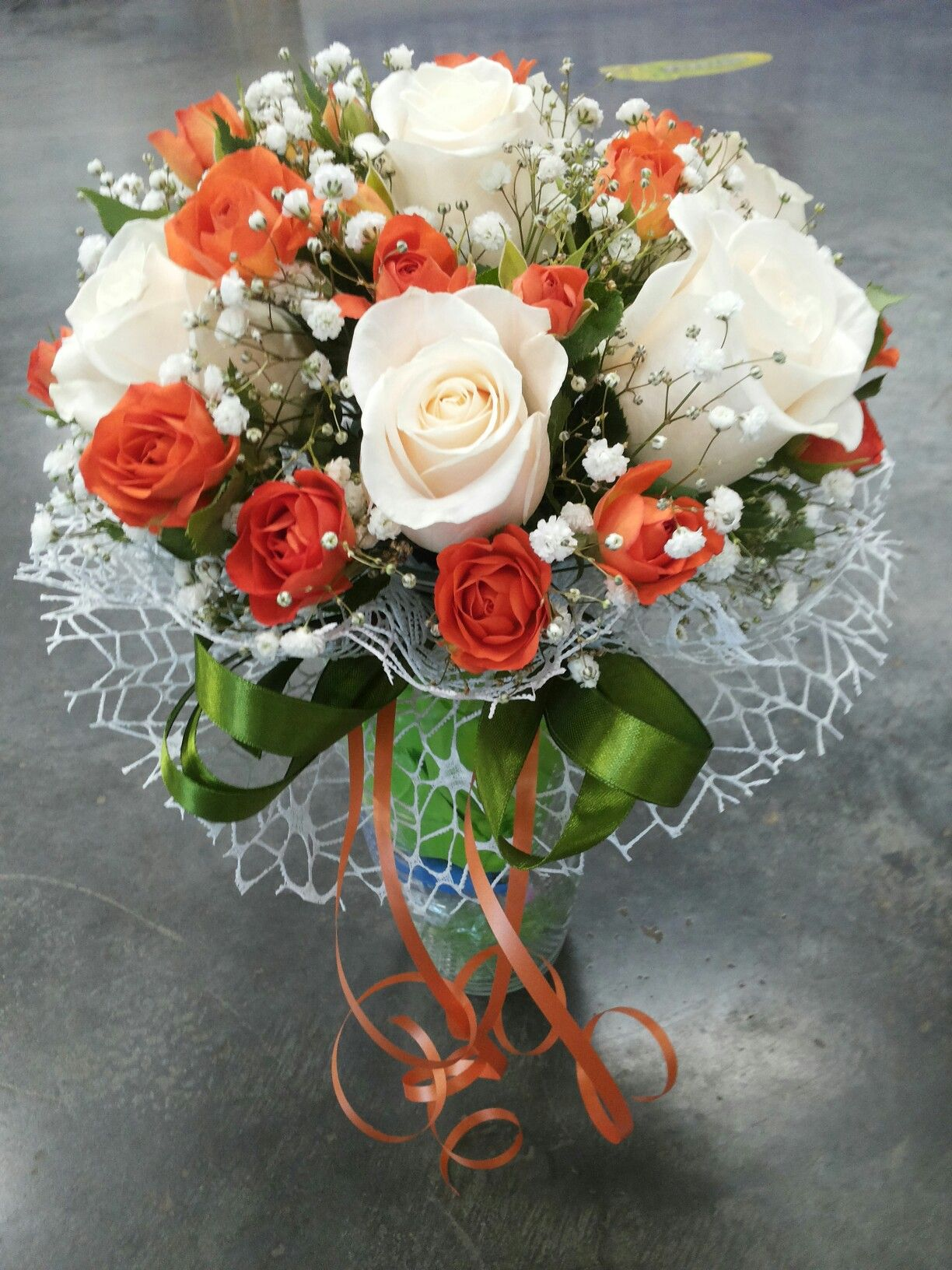 Pin by marjorie blessing on bridal bouquets pinterest flower pin by marjorie blessing on bridal bouquets pinterest flower arrangements flower and floral arrangement izmirmasajfo