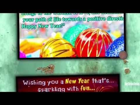 New Year Greetings 2016 | Happy New Year 2016 Images | New Year Wishes 2...