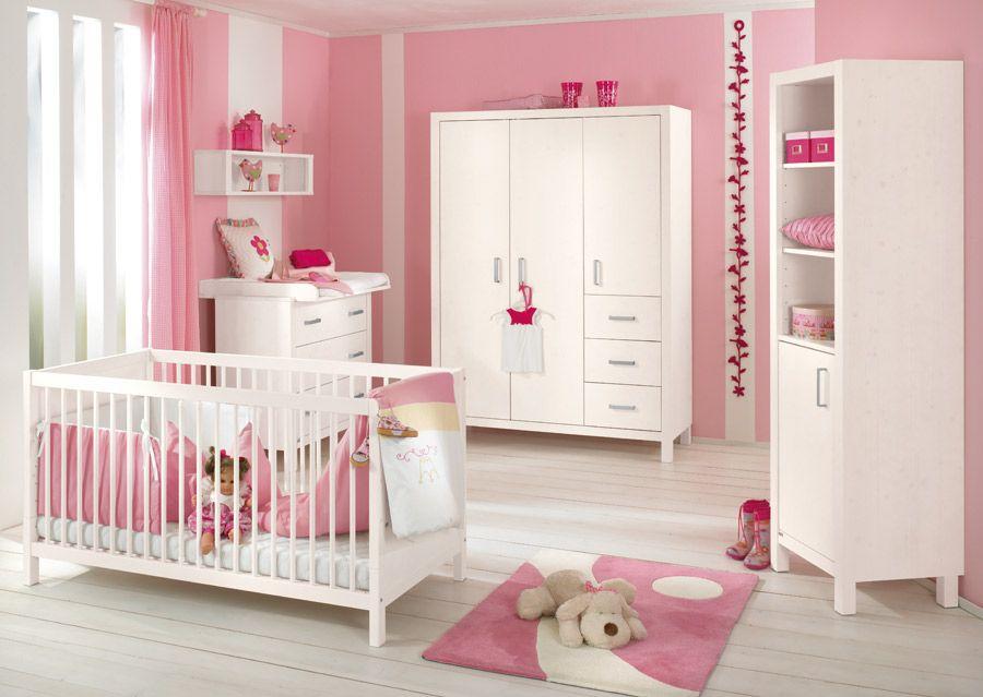 Decoracion cuarto de bebe ni a buscar con google - Decoracion habitacion nina ...
