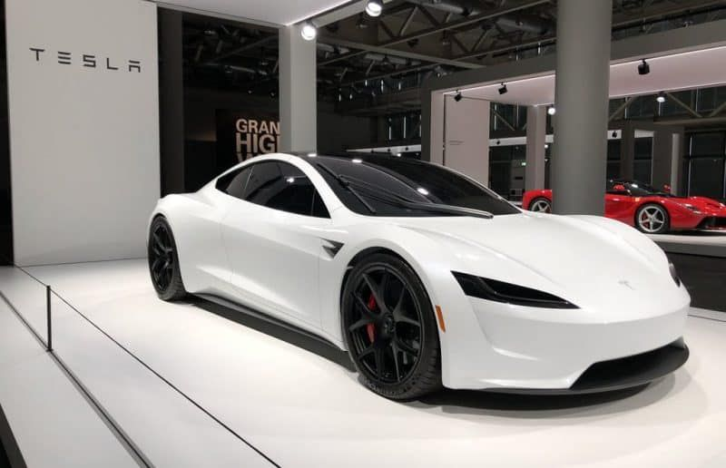 The Best Sports Cars You'll be Able to Buy in 2020 | Tesla ...