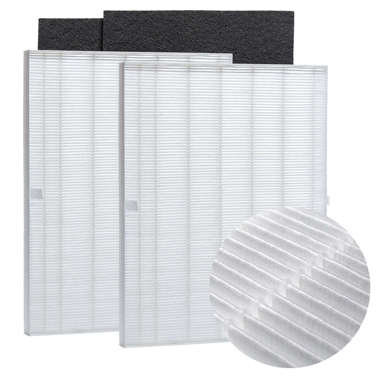 Winix Replacement Filter Pack For 5500 and C535 Air