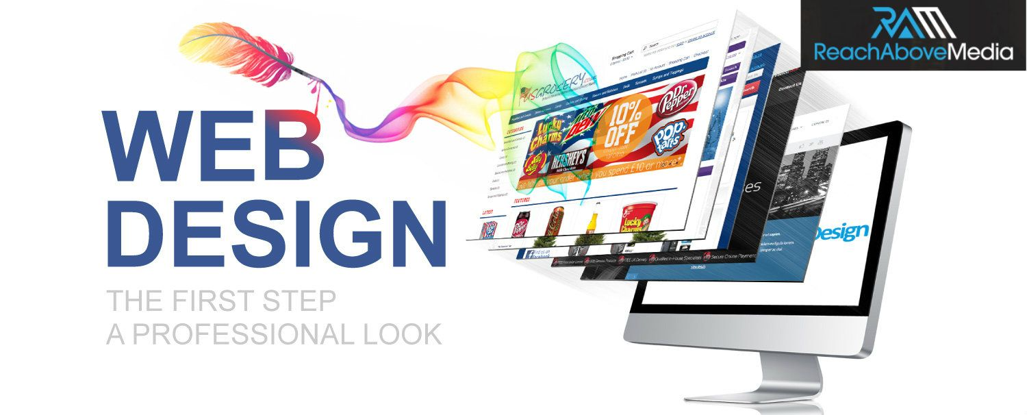 If You Are Looking For Web Design New York Then No Need To Search More Because Reach Abov Website Design Services Website Design Company Web Development Design