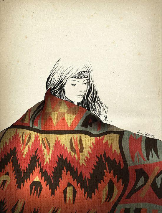 Karen Hofstetter Illustration