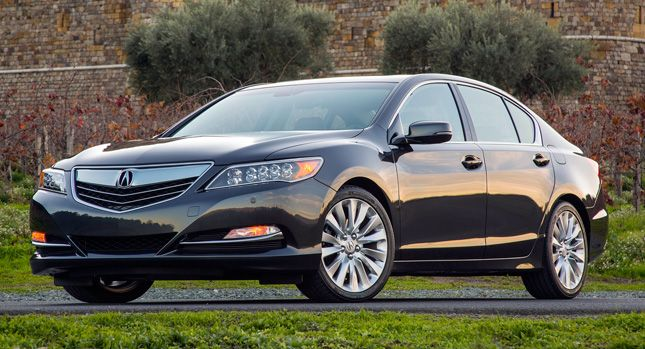 Honda Luxury Brand >> Honda Luxury Brand Acura Expending Globally Cars Honda S Cars