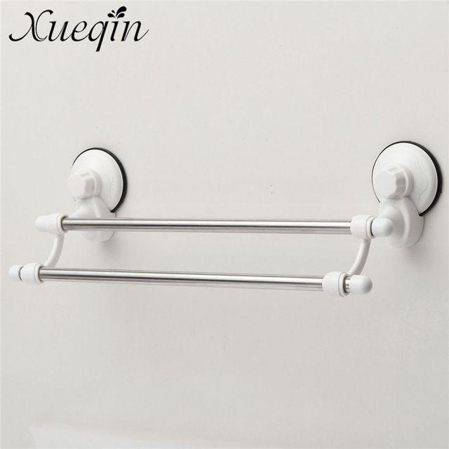 Elegant towel Bar Suction Cups
