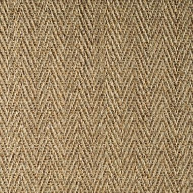 Herringbone Carpet Floored Hallway Carpet