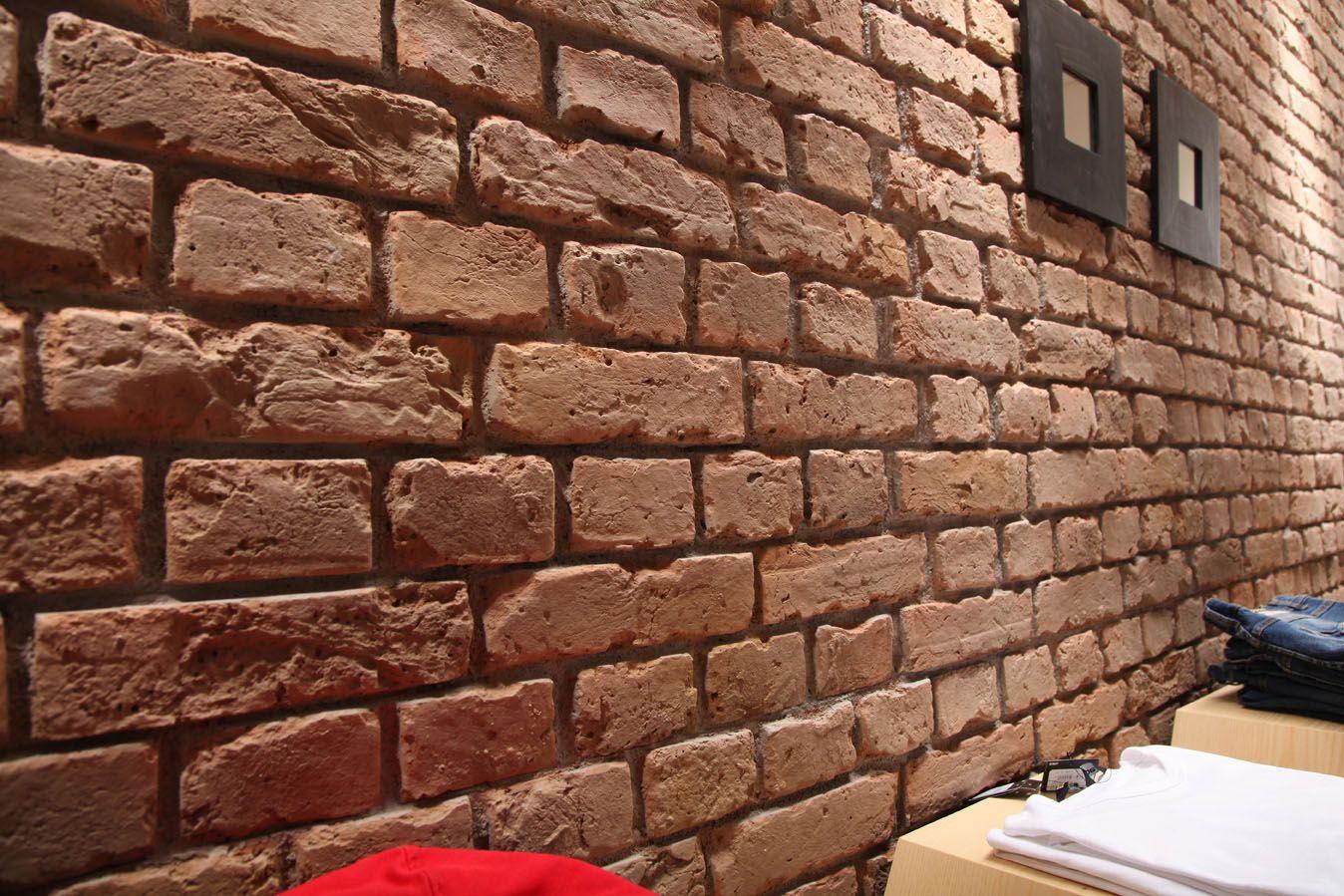Old Brick Bbritish I Ladrillo Viejo Ingles | decoracion | Pinterest ...