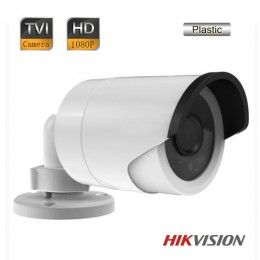 Hikvision 1080p Security Camera System 1/2 7